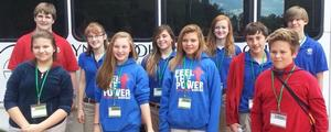 ACSI Middle School Leadership Conference